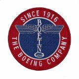 """Early Boeing Logo 4"""" Embroidered Patch BOE-0132"""
