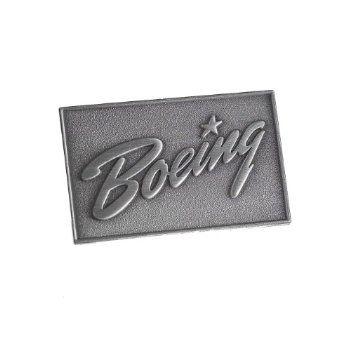 Boeing 1940s Logo Lapel Pin BOE-0109