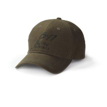Boeing B-17 Flying Fortress Script Hat BOE-0111