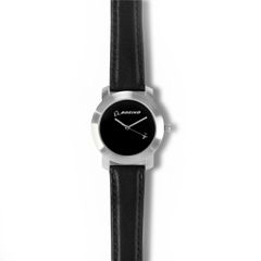 Boeing Rotating Aircraft Watch- Ladies' Silver BOE-0138LS