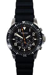 ZULU-01 Chronograph Watch by Trintec WAT-0101