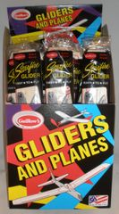 Guillow's #35 Starfire 24-Piece Wholesale Display Pack GUI-35DIS