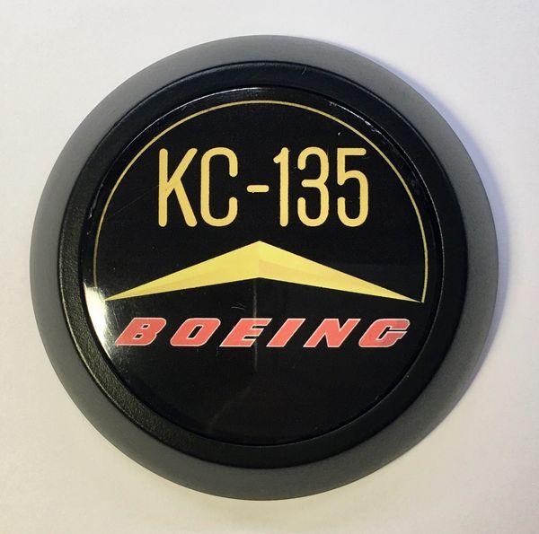 Boeing KC-135 Reproduction Control Yoke Hub CYH-0103
