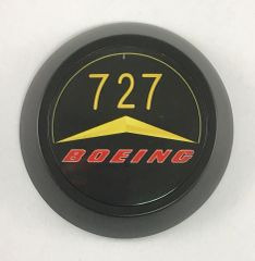 Boeing 727 Reproduction Control Yoke Hub CYH-0102