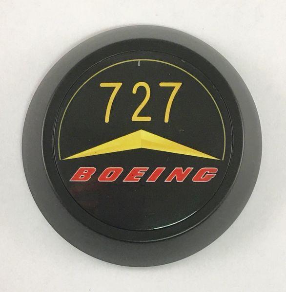 Boeing 727 Reproduction Control Yoke Hub CYH-0102