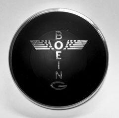 Aftermarket Early Boeing Totem-Style Aluminum Control Yoke Hub CYH-0125
