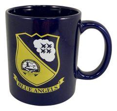 Official Blue Angels Coffee Mug MUG-0102