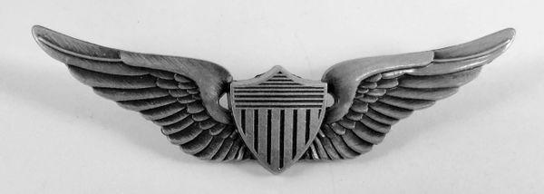 "US Army Pilot Wings, 2 5/8"" WIN-0114"
