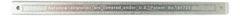 Aeronca Airplanes Patent No. 81725 Placard PLA-0113