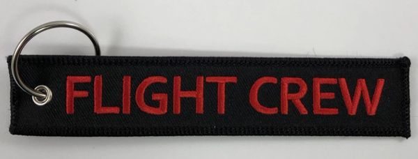 Flight Crew Key Fob KEY-0201
