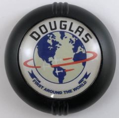 "Reproduction Douglas ""First Around the World"" Control Yoke Hub CYH-0114"