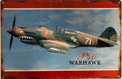 Curtiss P-40 Warhawk, Flying Tigers SIG-0166