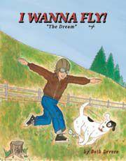 """""""I Wanna Fly"""" by Beth Severe"""