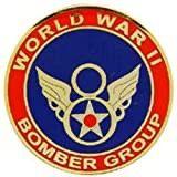 "8th Air Force Lapel Pin, 1"" LP-0109"