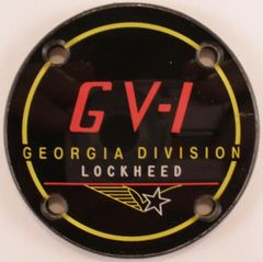 Lockheed KC-130F (GV-1) Hercules Control Yoke Hub CYH-0110