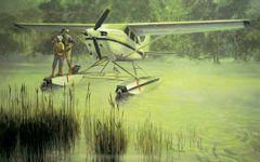 "Paul Rendel Print, Cessna Stationair 6 ""Next Generation"""
