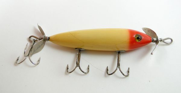 Heddon 140 Flipper