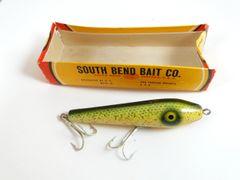 South Bend Be Bop 903 SFS
