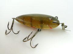 Creek Chub 200 Baby Wiggler Perch HPGM