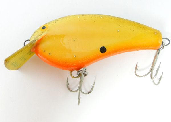 Jerry Sink 0 Fishing Lure made by Fred Young's Nephew