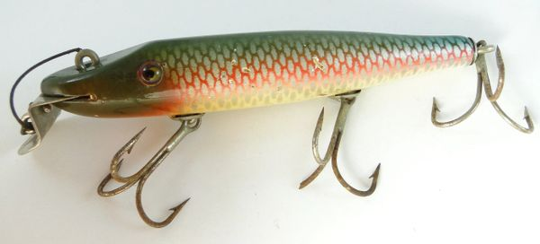 Creek Chub SPECIAL ORDER 705 Early Redside Pikie Minnow