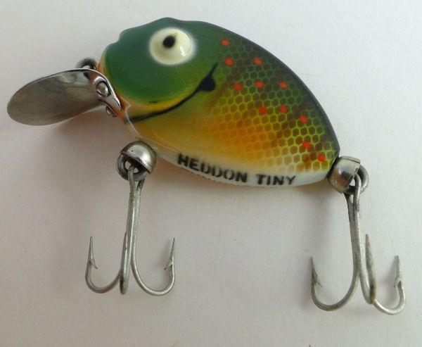 Heddon Punkinseed 380 SUN Sunfish