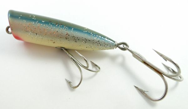 Creek Chub FAUST Special Order Lure
