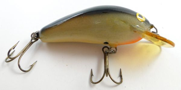 Tennessee Shad Fishing Lure