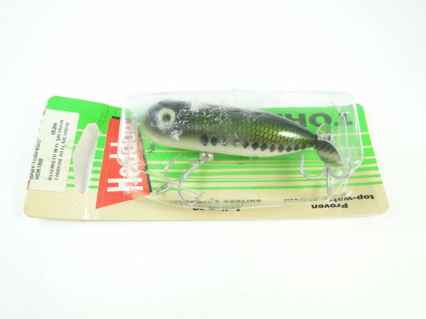 Heddon Baby Torpedo BABY BASS New in Package