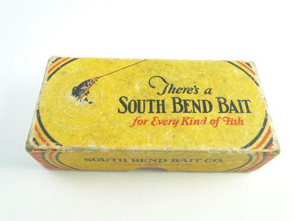 South Bend 927 P Min Oreno Box Only