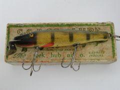 Creek Chub Perch Pikie DLT 701 in a 700 Box