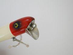 Paw Paw UNCATALOUGED SHOVEL NOSE Pikie Fishing Lure UNUSED! EX+
