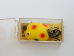Tough Creek Chub Wee Dee 214 Plastic Lure in Original Box