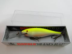 Early Rapala Deep Runner Shad Rap 9 Fishing Lure