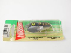 Heddon Tiny Crazy Crawler with Luminous Belly NEW IN PACKAGE
