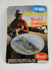 Tom Manns Finn Mann NEW IN PACKAGE!