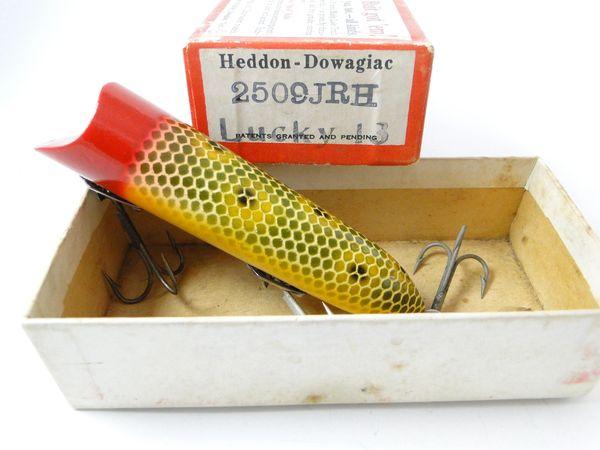 Heddon 2509 JRH Lucky 13