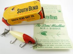 South Bend 910 RH Nip i Diddee NEW IN BOX with PAPERS