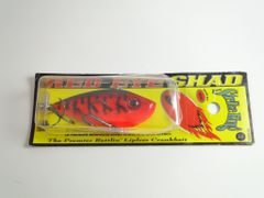 Strike King 1/2 oz Red Eye Shad