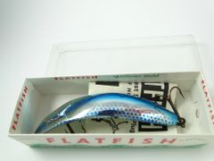 SOLD OUT!!! Helin Flatfish Combo in COHO New in Box M2