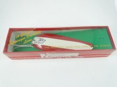 Dardevle Fishing Lure Spoon Vintage new in box