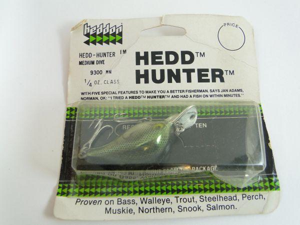 Heddon Hedd Hunter 9300 MN