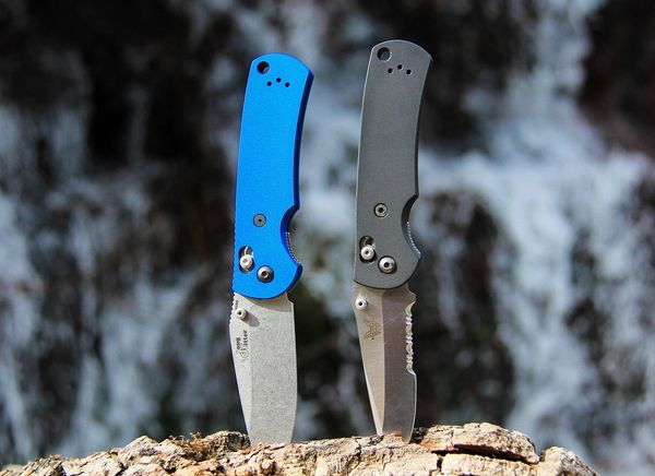 Benchmade Full Size Griptilian Grip Kit