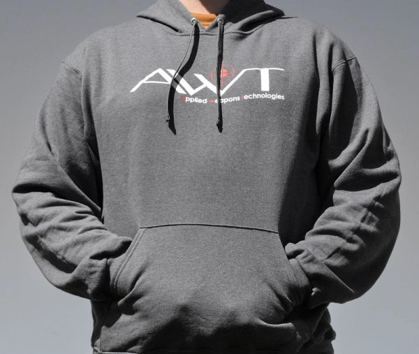 Mens Second Amendment Hoodie