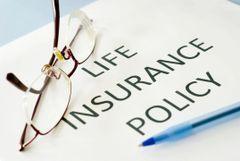 Life insurance policies term life