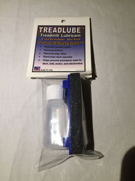 Treadlube Silicone-based Lubricant Replacement Cartridge