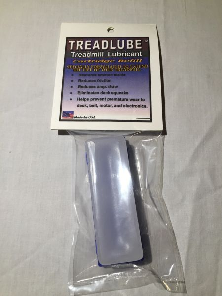 Treadlube Paraffin-based Lubricant Replacement Cartridge