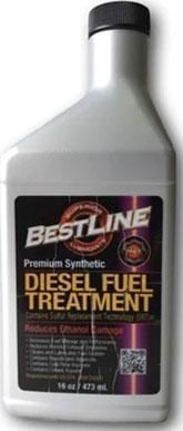 BESTLINE DIESEL FUEL TREATMENT
