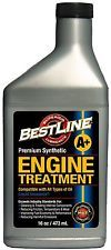 BESTLINE ENGINE TREATMENT
