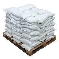 Filled Poly Gravel Bags (4000 HR/UV) - #5 Rock, Pallet